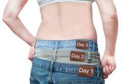 Потеря веса - симптом рака