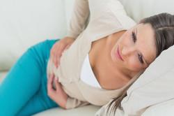 Симптом вздутия живота при болезни