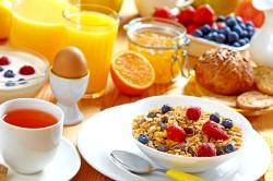 Правильное питание для повышение уровня тромбоцитов