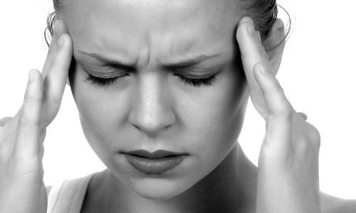Проблема нарушения мозгового кровообращения