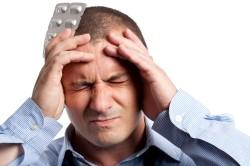 Частые головные боли при недостаточном уровне глюкозы в крови