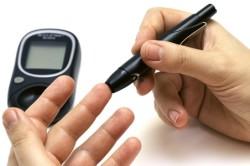 Биохимический анализ крови на содержание С-реактивного белка при сахарном диабете