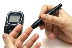 Повышенный уровень амилазы - признак диабета