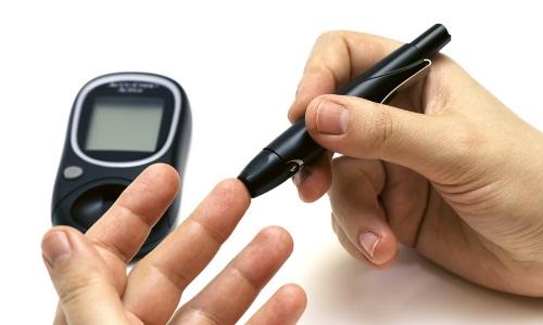 Проблема диабета
