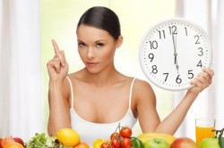 Польза правильного питания при сахарном диабете