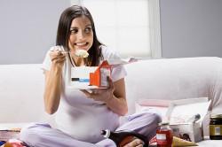 Изменение вкусовых пристрастий при низком гемоглобине