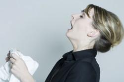 Интенсивное чиханье как причина кровотечений из носа
