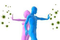 Аутоиммунные заболевания - причина нарушения норм белка