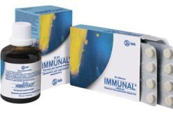 Иммунал для укрепления иммунитета во время беременности