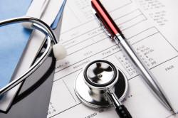 Медицинское обследование перед проведением донации