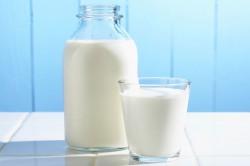 Ограничение употребления молочных продуктов при железодефицитной анемии