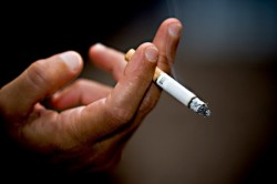 Вред курения перед анализом сыворотки крови