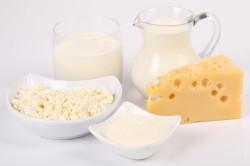 Польза кисломолочных продуктов при повышенном гемоглобине