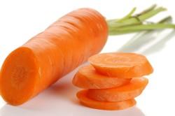 Морковь, понижающая уровень саха в крови