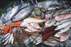 Польза рыбы для людей с 3 группой крови