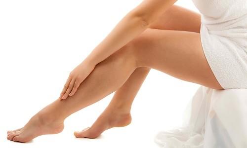 Проблема тромба в ноге