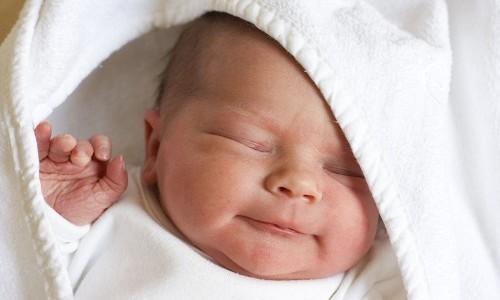 Необходимость анализа крови  для малышей