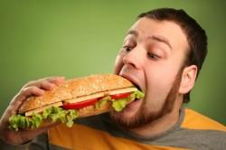 Неправильное питание - причина высокого холестерина