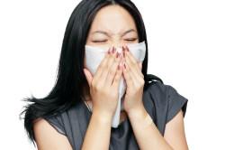 Повышенное содержание С-реактивного белка при пневмонии