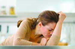 Слабость при пониженном гемоглобине