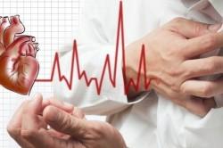 Стенокардия - показание к выявлению холестерина в крови