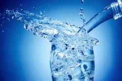 Употребление сильно газированной воды как причина повышения эритроцитов