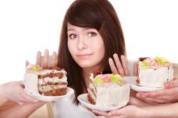 Снижение аппетита при повышенном гемоглобине у женщин