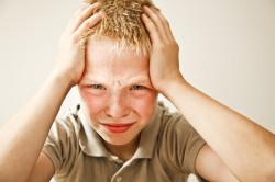 Стресс одна из причин повышения лейкоцитов в крови