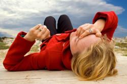 Потеря сознания при легочном кровотечении