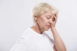 Головокружение - симптом плохой насыщенности крови кислородом
