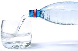 Употребление воды после сдачи анализа крови