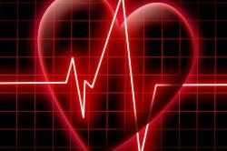 Сердечный импульс