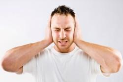 Шум в ушах при легочном кровотечении